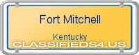 Fort Mitchell board